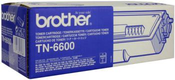 CARTUCHO DE TÓNER DURACION BROTHER TN-6600