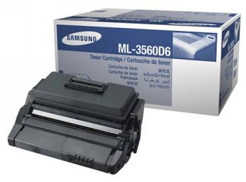 CARTUCHO DE TONER NEGRO SAMSUNG ML-3560D6