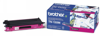 CARTUCHO DE TÓNER MAGENTA BROTHER TN-130M