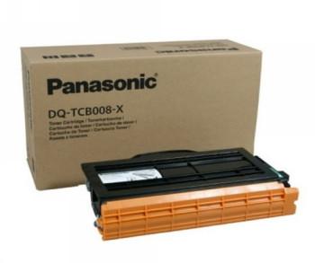 Comprar cartucho de toner DQTCB008X de Panasonic online.
