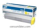 Comprar cartucho de toner CLT-Y6062S de Samsung online.