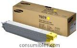 Comprar cartucho de toner CLT-Y659S de Samsung online.