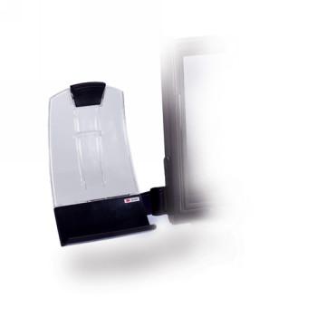 ATRIL PARA MONITORES LCD Y CTR3M PARA DOCUMENTOS STANDARD TAMAÑO 25,5X8,1X29,3 CM DH445 FT510090937