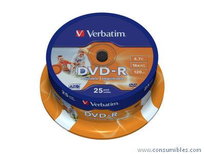 Comprar  43538 de Verbatim online.