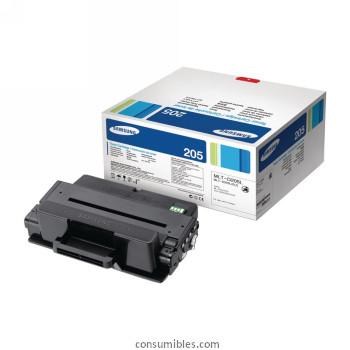 Comprar cartucho de toner MLT-D205L de Samsung online.