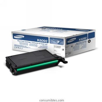 Comprar cartucho de toner CLT-C506L de Samsung online.