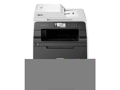 BROTHER IMPRESORA MULTIFUNCIÓN LASER MFC-L8650CDW COLOR 28PPM 2400X600DPI A4 MFCL8650CDW
