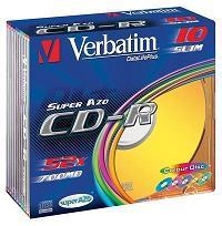 Comprar Slim Colores 43308 de Verbatim online.