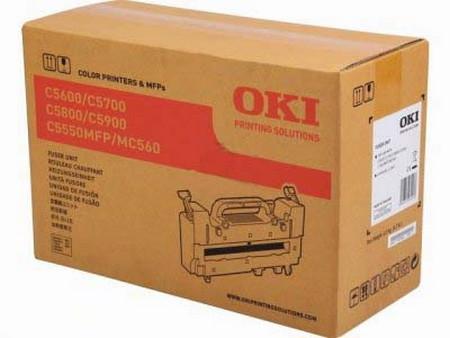 Comprar fusor 43363203 de Oki online.