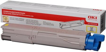 Comprar cartucho de toner 43459329 de Marca Blanca online.