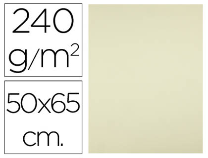 Comprar 50 x 65 cm 43476 de Liderpapel online.