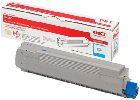 Comprar cartucho de toner Z43487711 de Compatible online.