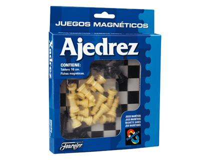 Comprar Ajedrez 43763 de Marca blanca online.