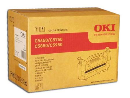 Comprar fusor 43853103 de Oki online.