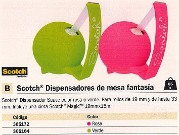 Comprar  305164 de Scotch online.
