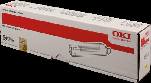 Comprar cartucho de toner 44059165 de Oki online.