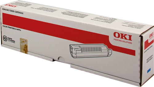 Comprar cartucho de toner 44059167 de Oki online.