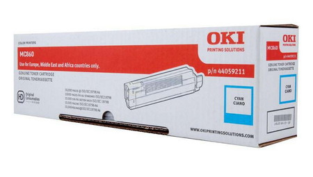 Comprar cartucho de toner 44059211 de Oki online.