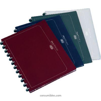 Comprar Carpetas fundas removibles 440916(1/5) de Elba online.