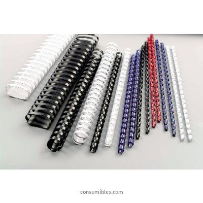 Comprar Canutillos de plastico 443078 de Gbc online.