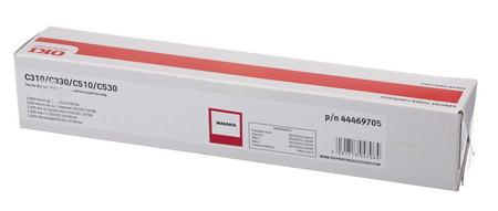 Comprar cartucho de toner 44469705 de Marca Blanca online.