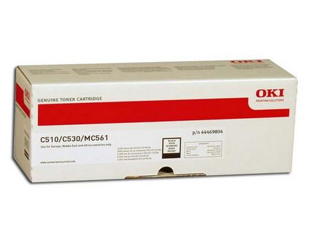 Comprar cartucho de toner 44469804 de Oki online.