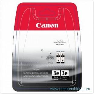 Comprar Pack 2 cartuchos de tinta 4479A298 de Canon online.