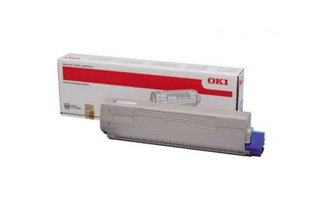Comprar cartucho de toner 44844507 de Oki online.