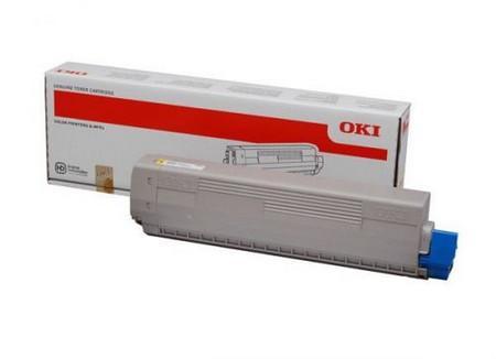 Comprar cartucho de toner 44844613 de Oki online.