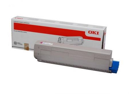 Comprar cartucho de toner 44844614 de Oki online.