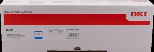 Comprar cartucho de toner 44844615 de Oki online.
