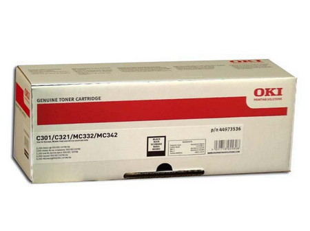 Comprar cartucho de toner 44973536 de Oki online.