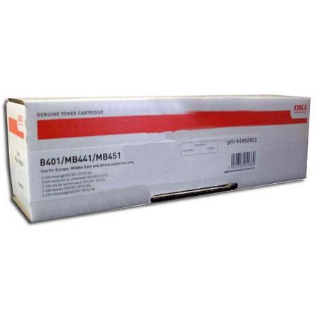 Comprar cartucho de toner 44992402 de Marca Blanca online.