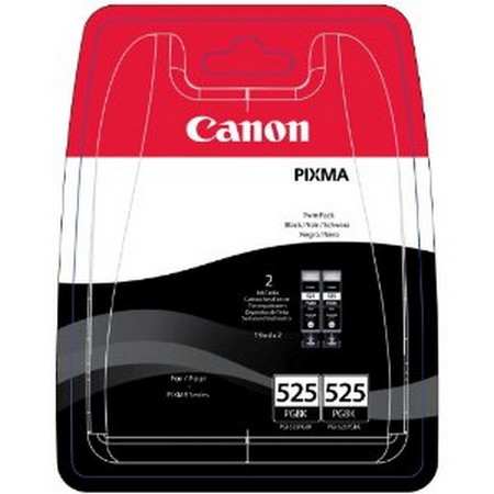 Comprar Pack 2 cartuchos de tinta 4529B010 de Canon online.