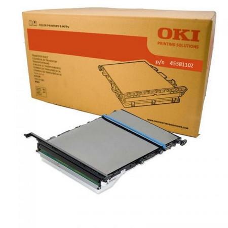 Comprar Cinturon de arrastre 45381102 de Oki online.
