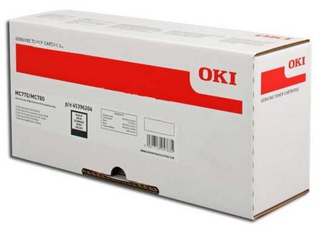 Comprar cartucho de toner 45396204 de Oki online.