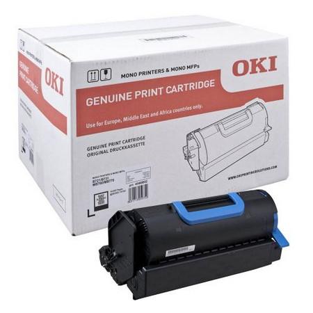 Comprar cartucho de toner 45488802 de Oki online.