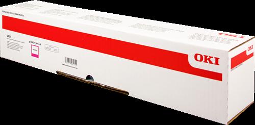 Comprar cartucho de toner 45536414 de Oki online.