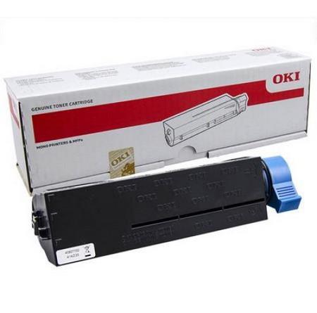 Comprar cartucho de toner 45807106 de Oki online.