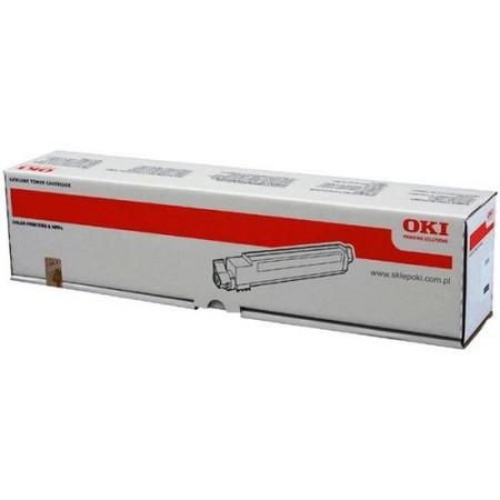 Comprar cartucho de toner 45807111 de Oki online.