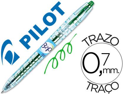 Comprar  46043 de Pilot online.