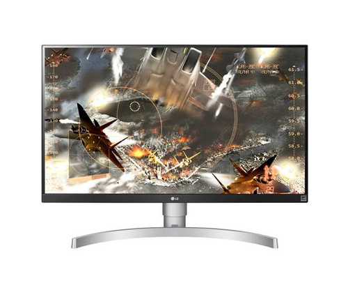 Comprar  27UK650-W de LG online.