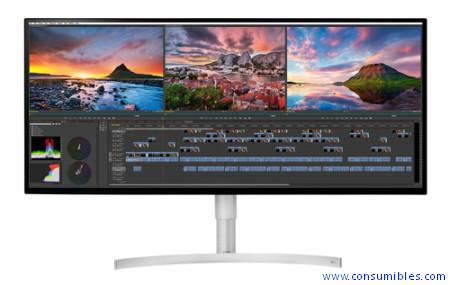 Comprar  34WK95U-W de LG online.
