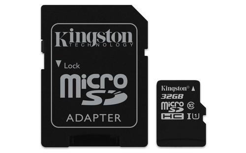 Comprar  SDCS-32GB de Kingston Technology online.