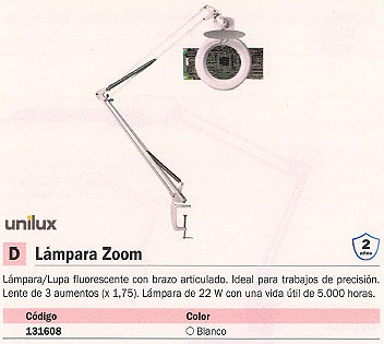 Comprar  131608 de Unilux online.