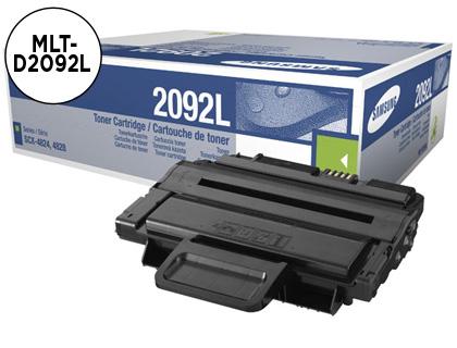 Comprar cartucho de toner MLT-D2092L de Samsung online.