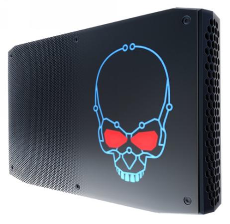 Comprar  BOXNUC8I7HVK2 de Intel online.