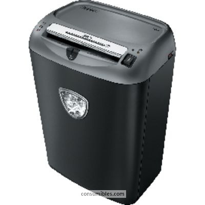 Destructoras de oficina FELLOWES DESTRUCTORA 70S 26L TIRAS 5,8 MM CAPACIDAD 13H. 381X286X514 4671101