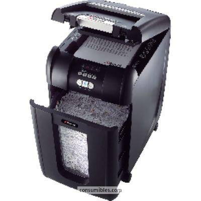 Comprar Destructoras de oficina 475848 de Rexel online.