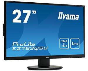 Comprar  E2783QSU-B1 de iiyama online.
